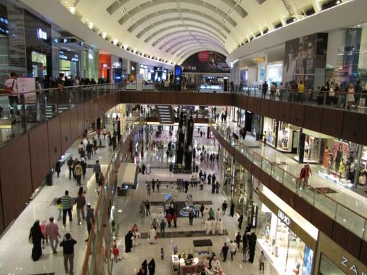 dubai-mall-shopping